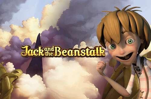 Jack & Beanstalk touch